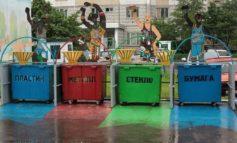 В Украине перерабатывается всего 3% отходов