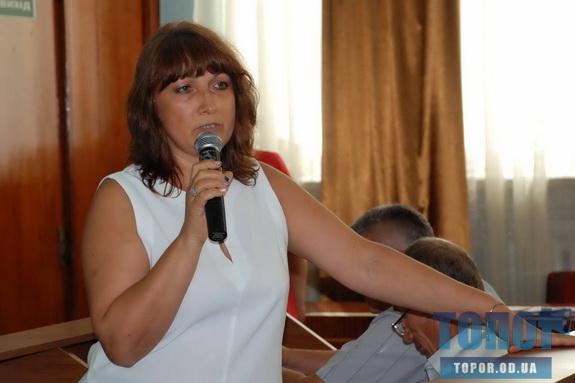 Болградские депутаты нашли повод не решать вопрос создания опорной школы