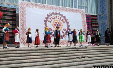 В Кубее Болградского района показали всю Бессарабию за один день