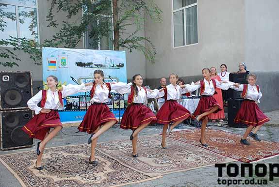 День рождения Александровки Болградского района (фото)