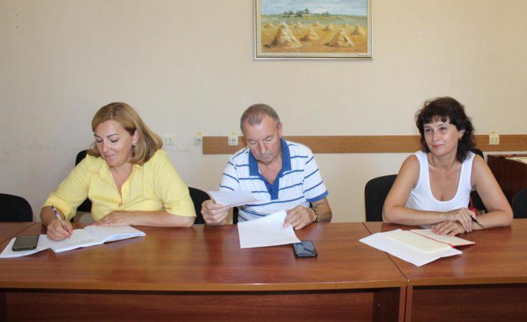 В Белгороде-Днестровском объявили конкурс ко дню предпринимателя
