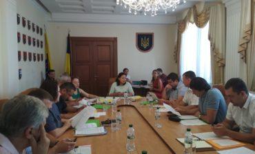 Шесть весовых комплексов поступят в Одесскую область к началу октября