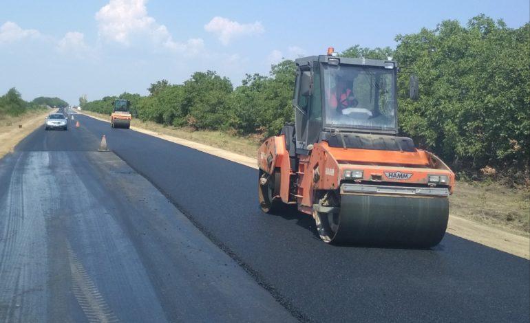 Одесская область в числе анти-лидеров по использованию средств дорожного фонда на местные дороги