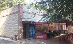 В Болграде из магазина украли терминал