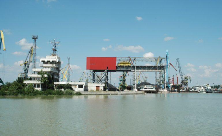 Морские порты Украины за 10 месяцев перевалили почти 31 млн тонн зерновых грузов