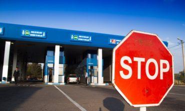 Прорыв унионизма: румыны прорвались через границу Молдовы, оскорбляя таможенников