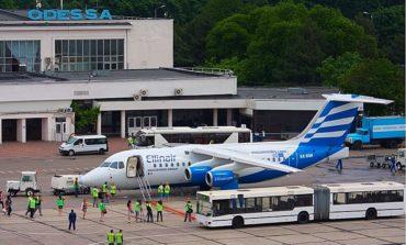 Только 7% украинцев путешествуют самолетами