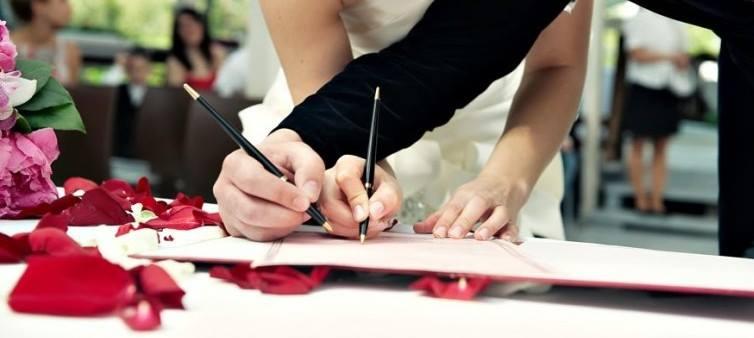 Услуга «Экспресс-брак» становится популярнее в Одессе