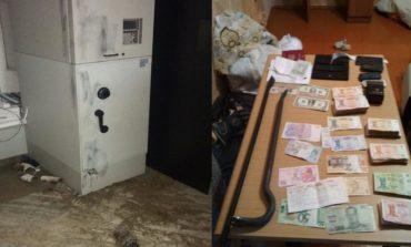 По соседству: группа гагаузов «попалась» на ограблении обменников