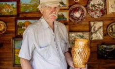 На территории Аккерманской крепости туристов встречает «Город мастеров»
