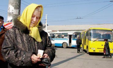 В Рени проезд в общественном транспорте может подорожать с четырёх до шести гривен