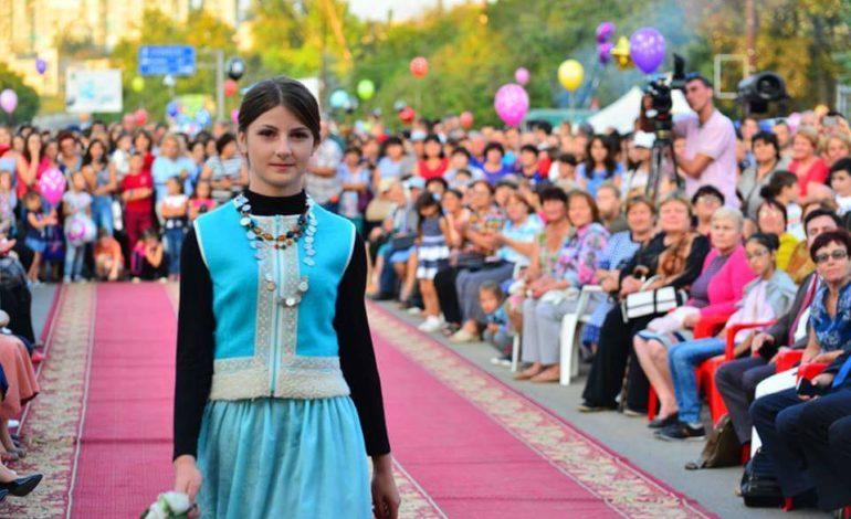 В Гагаузии готовятся провести Фестиваль народного костюма