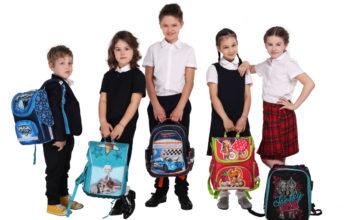 Сколько стоит собрать ребенка к школе в Одессе