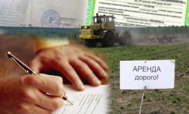 В Болградском районе хотят, чтобы фермеры платили за аренду земли больше
