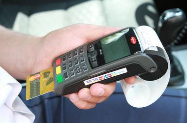 В пунктах пропуска Белгород-Днестровского погранотряда появились мобильные платежные терминалы для оплаты штрафа