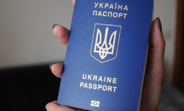 """Украина возглавила рейтинг стран СНГ с """"лучшим"""" паспортом"""