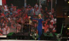 Праздничные выходные в Гагаузии: День Комрата и Фестиваль Gagauz türküsü собрали тысячи жителей