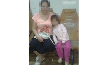 Похищенных в Измаиле женщину с ребенком нашли в Одессе