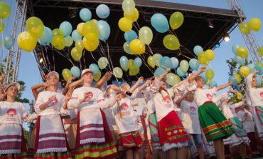 Город Рени будет принимать финал фестиваля «Украинская Бессарабия»