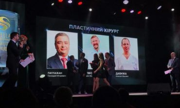 Хирург из Белгорода-Днестровского стал одним из лучших хирургов Украины