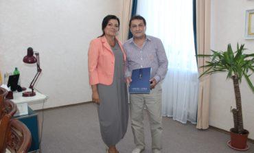 КП Белгорода-Днестровского высоко оценено в Национальном бизнес-рейтинге Украины