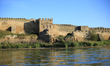 Французские киношники заинтересовались аккерманской крепостью
