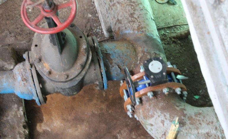 В Шабо решат проблему водоснабжения за счёт субвенций