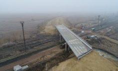 В конце года на открытие объездной дороги вокруг Рени может приехать Президент Украины