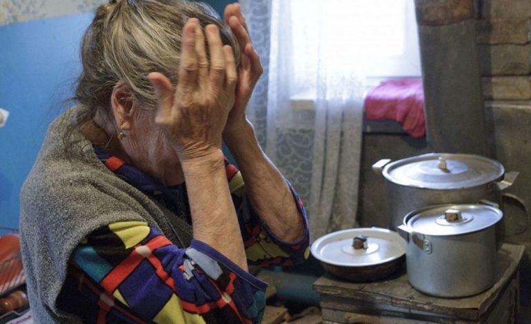 В Измаильском районе юноша обокрал собственную бабушку