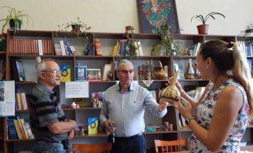 Ученые познакомились с особенностями многонационального Болградского района