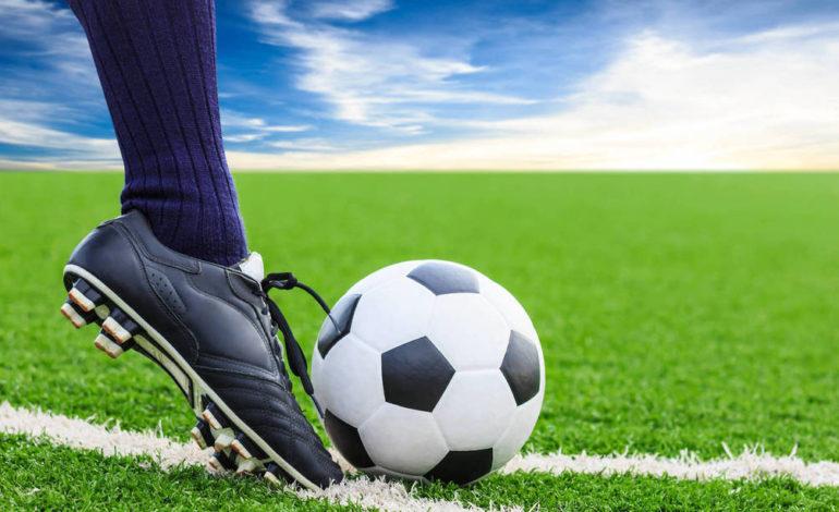 В Белгороде-Днестровском состязались ветераны футбола