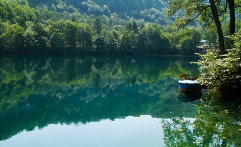Украина будет контролировать водные ресурсы по стандартам ЕС