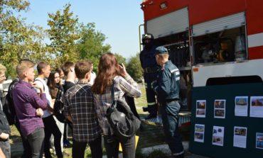 Ярмарка профессий прошла в Белгороде-Днестровском