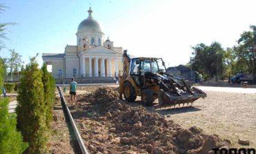 В Болграде власти уклоняются от комментариев к происходящему в городе