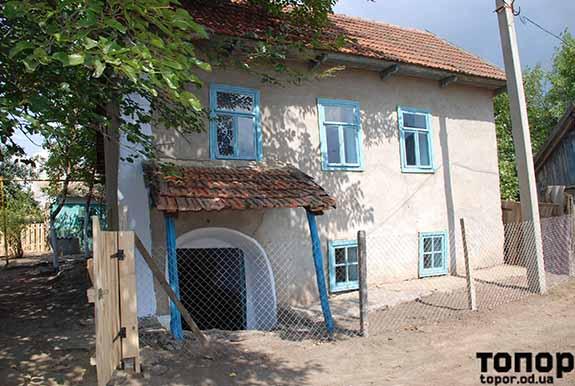 В Кубее Болградского района энтузиасты воссоздали болгарское подворье