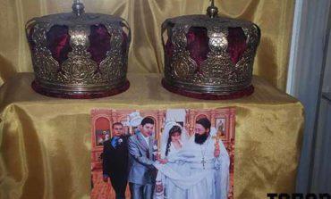 Выставка к 180-летию Болградского Спасо-Преображенского собора (фоторепортаж)