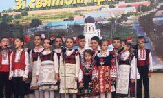 Село Криничное Болградского района отпраздновало 205-летие