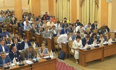 Одесский горсовет со скрипом выделил 5 миллионов гривен на топливо для СБУ