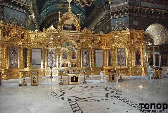 Болградский собор почти готов к юбилею