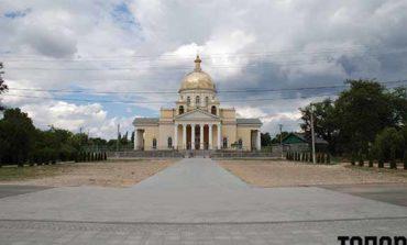 К юбилею в Болграде решили срочно «доремонтировать» историческую площадь