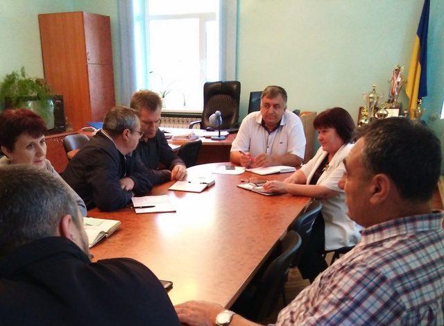 Перевозчики Тарутинского района согласились возобновить перевозку пассажиров на местных маршрутах