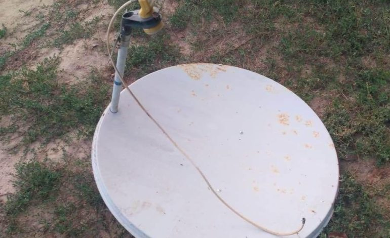 В Арцизском районе сельский житель позарился на спутниковую антенну в соседнем селе
