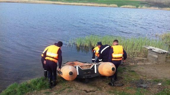 В плену стихии: в Ренийском районе спасали двоих рыбаков