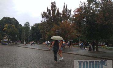 В Одесской области прогнозируют резкое ухудшение погоды