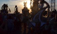 В Республике Молдова состоялся международный фестиваль кукеров
