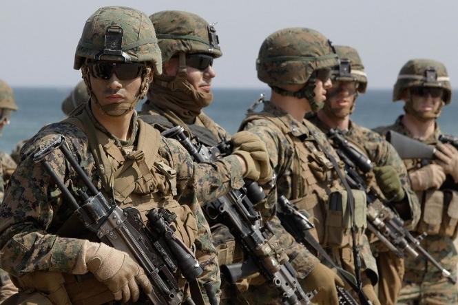 Рада рассмотрит вопрос о введении военного положения в Украине