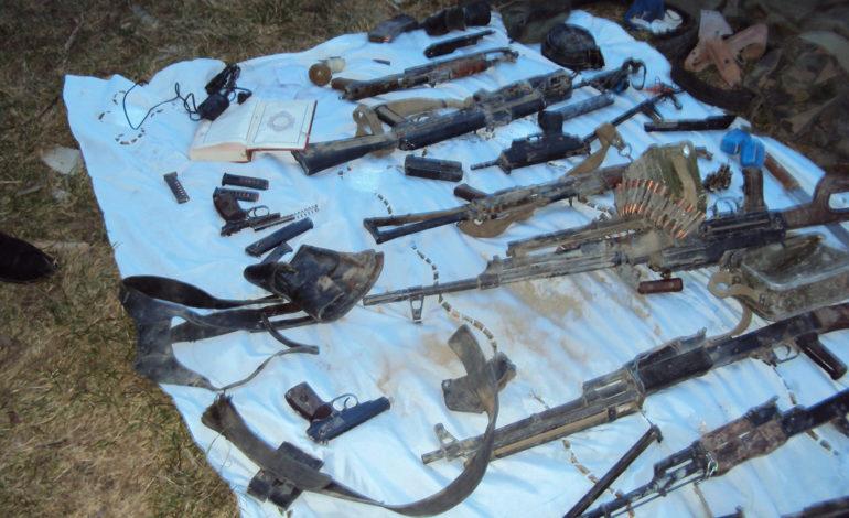 В Ренийском районе произошёл серьёзный земельный конфликт с угрозой применения автоматического оружия
