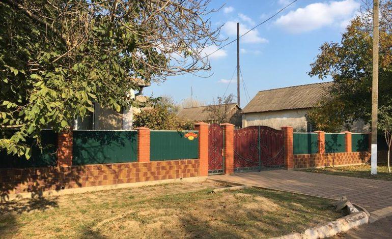 В Белгород-Днестровском районе посредством интернета соревнуются у кого красивее двор