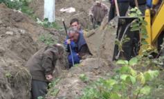 В Белгороде-Днестровском на работах по замене водопроводной магистрали сэкономили миллион гривен