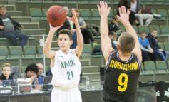 Ренийские баскетболисты стали «серебряными» призёрами первенства Одесской области